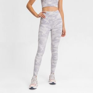 Full Length Pattern Leggings for Yoga
