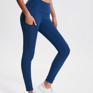 Yoga High Waisted Workout Leggings
