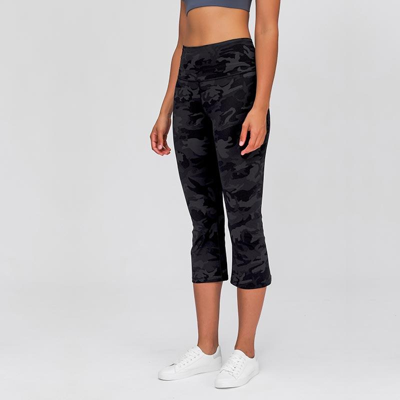 Extreme Comfort Bootcut Yoga Pants
