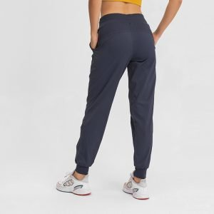 Fitted Cozy Women Joggers