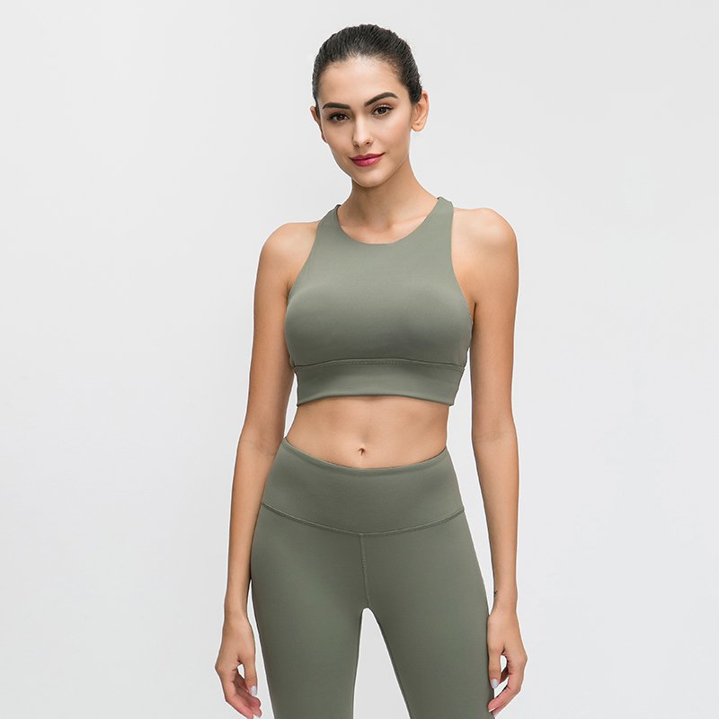 cozy essence yoga bra