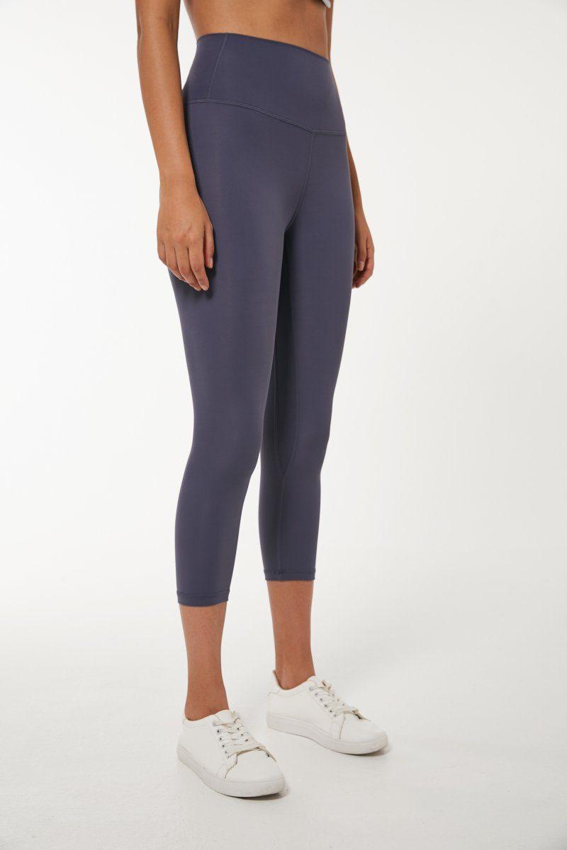 Naked Feeling Capri Yoga Pants