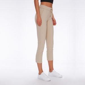 Capri Flare Yoga Pants