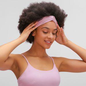 Yoga Headbands for Women1