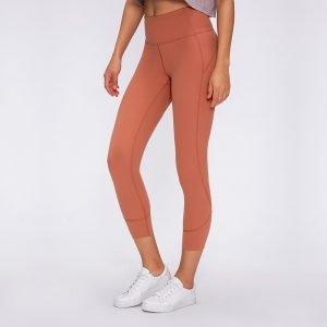 capri yoga leggings