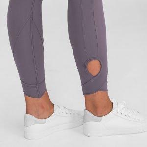 Cutout Leggings