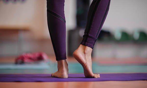 12 Reasons Why We Love Yoga Pants
