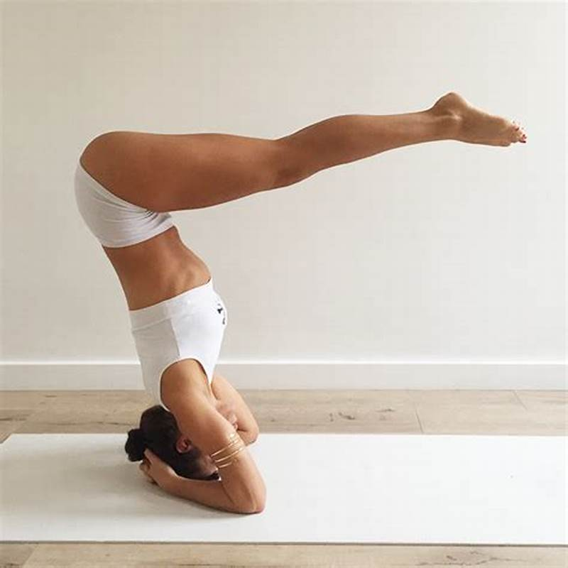 best yoga pants for short people blog post