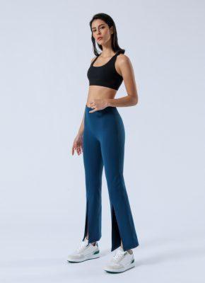 Full Length Flare Yoga Pants